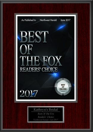 KathrynsBridal-2A Best of the Fox 2017