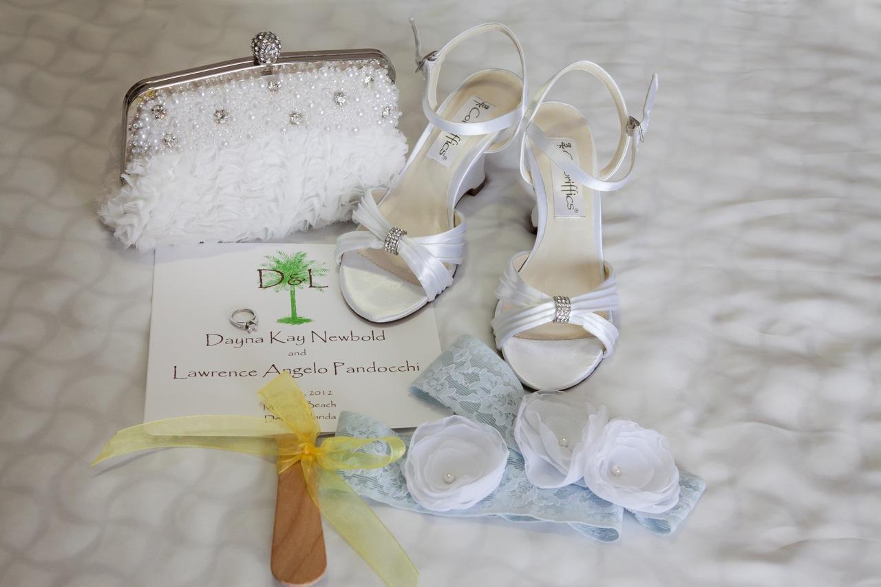 A Real Destin Beach Wedding! – Blog