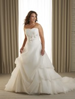 Adventures of Curvy Bride (part 4)