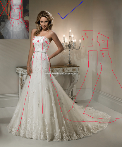 Online Dress Shopping Horrors! and…. How to Get the Best Deal on ...