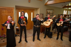 FurlaStudio mariachi band