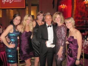 tony Bowls at Debi Awards (2)