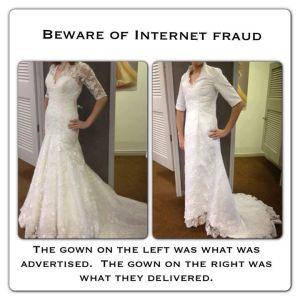 from Brides Beware 2